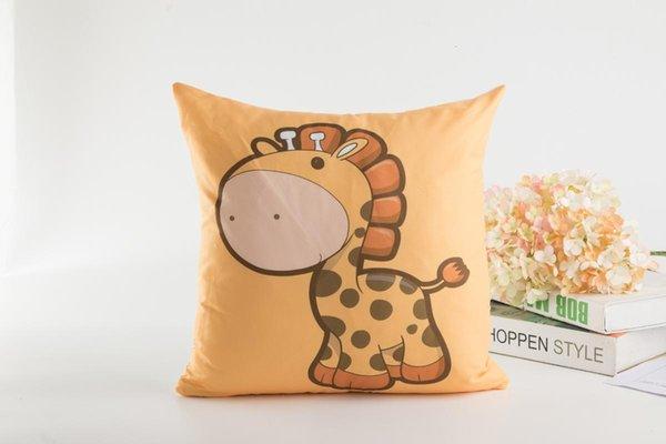 pillow core