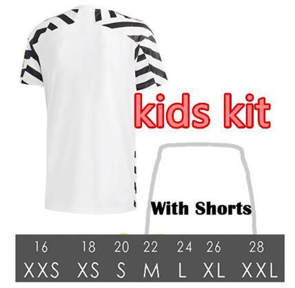 Kit Kit Kit 20/21 3ème