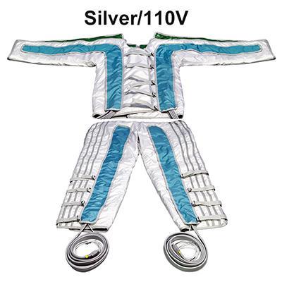 110V Argent