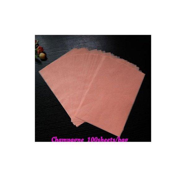 Peach 100pcs_350686