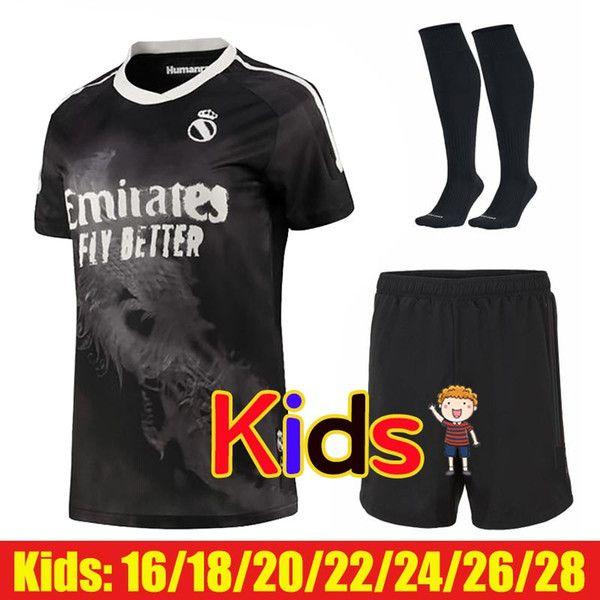 4. Kinder + Socke