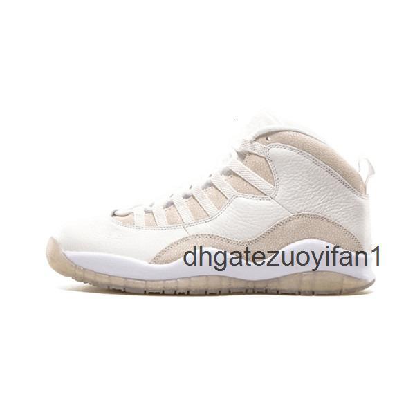 #18 White