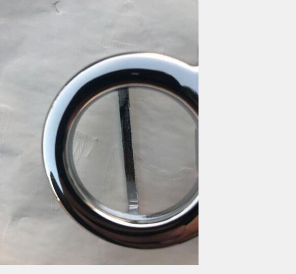 серебряная пряжка