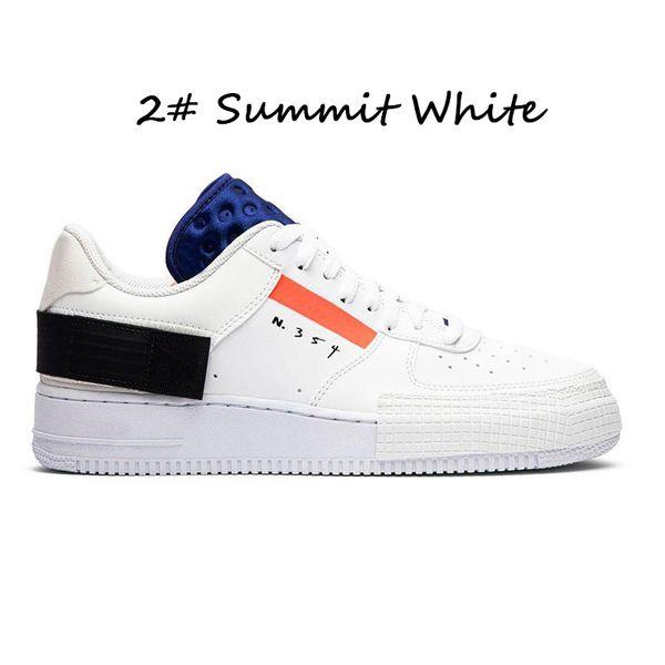 # 2 cumbre blanco