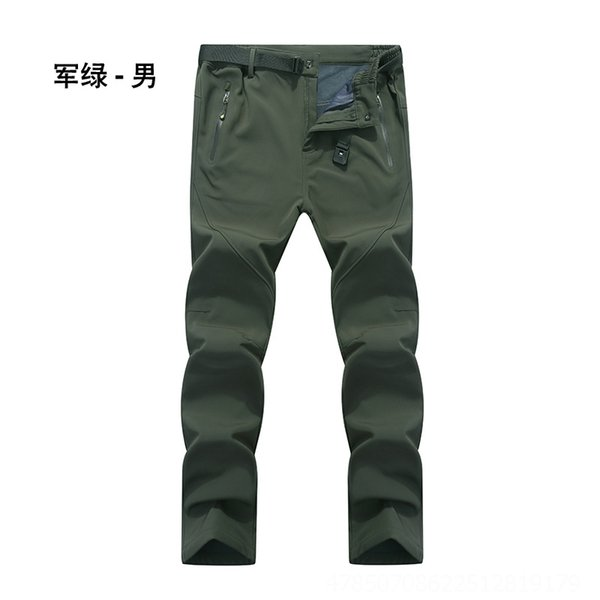 Armee-Grün-männlich