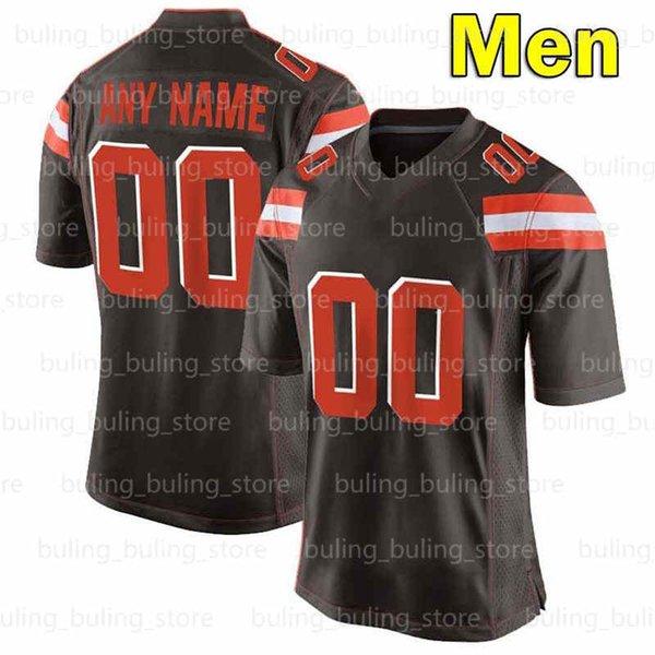 Jersey da uomo personalizzato (B L-Jiu)