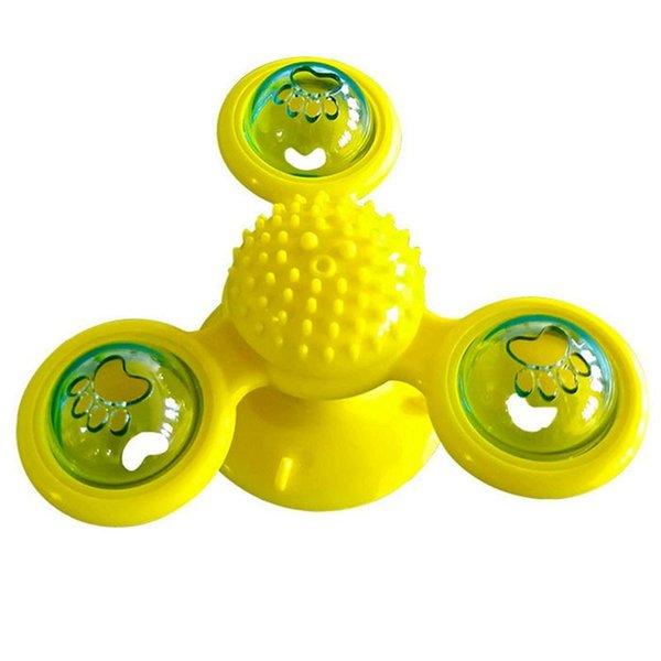 Yellow China