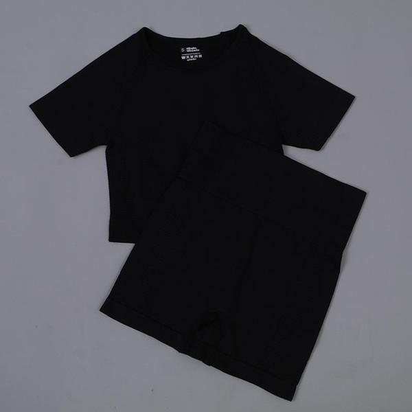 siyah set
