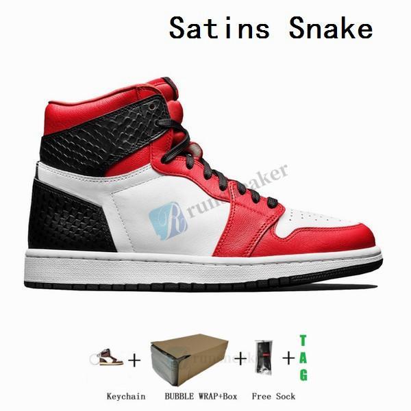 1s-raso Snake