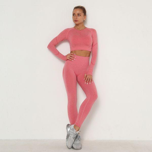 New Set Pink