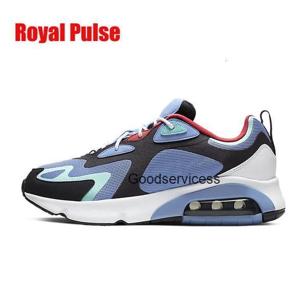 Pulse royal 40-46