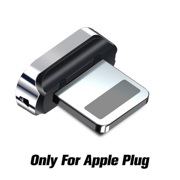 Ios Plug No Cable