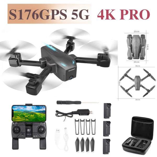 GPS 5G 4K 3B