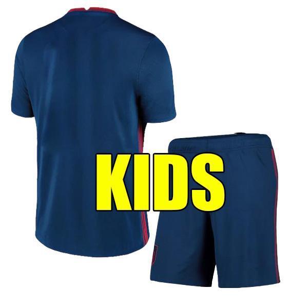 2021 Детские дети