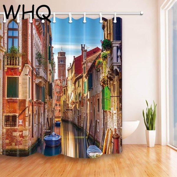 Venedik City-W180xh210cm