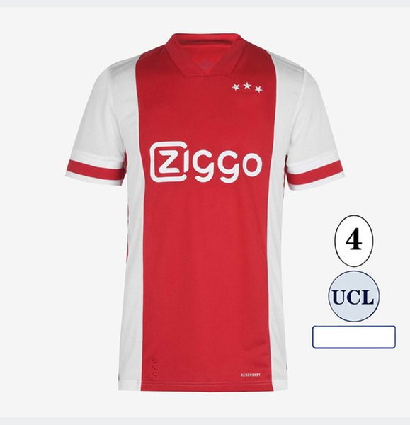 2021 Home + Patch UCL