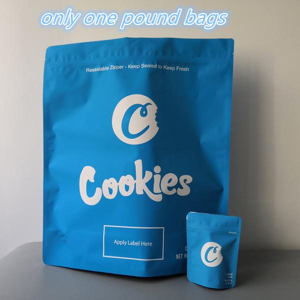 Cookies uno borse libbra