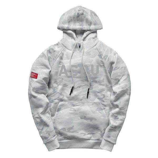 Weiß Camouflage