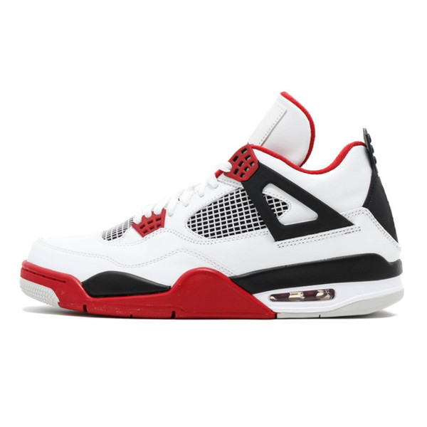 4s Fire Red