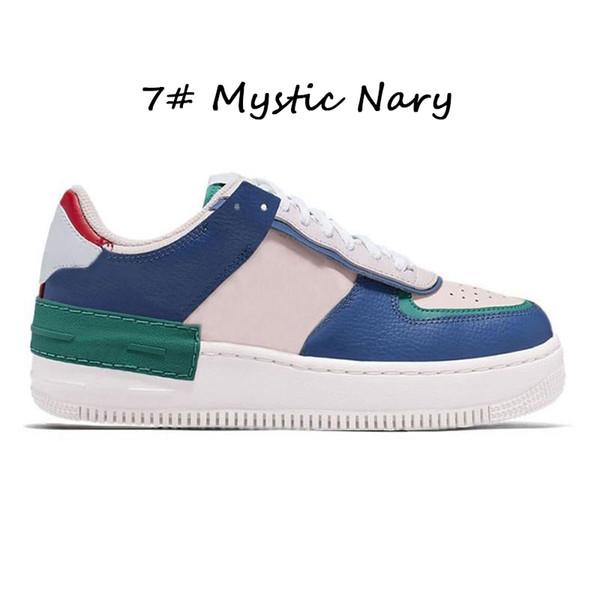 # 7 Mystic Nary 36-40