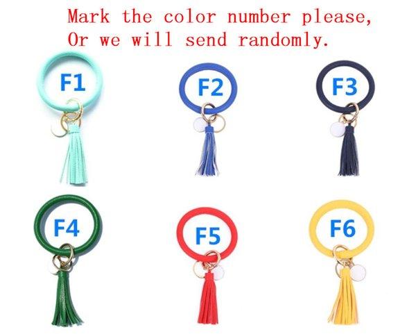 F1-F6