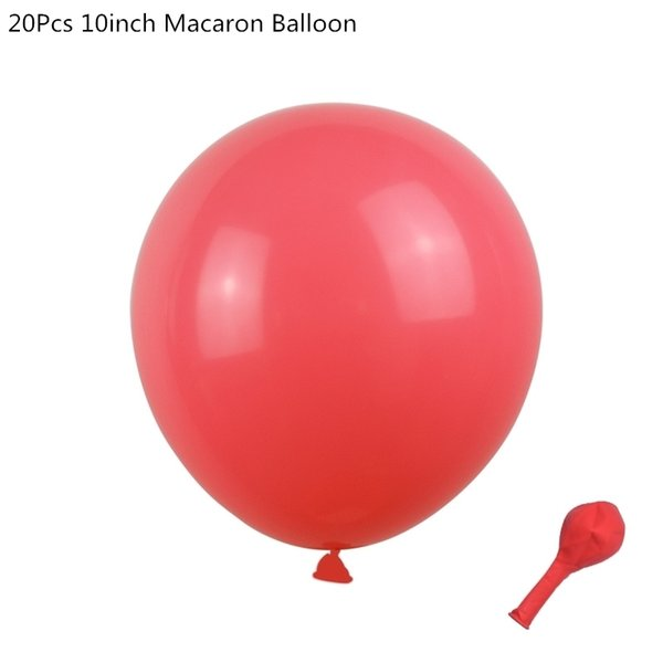 20pcs 10inch Balloon2