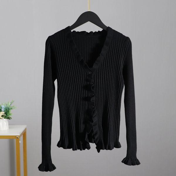 Черный 8293-One Size