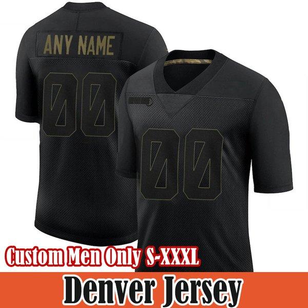 Benutzerdefinierte Männer Jersey (Yem)