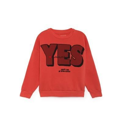 Red Yes