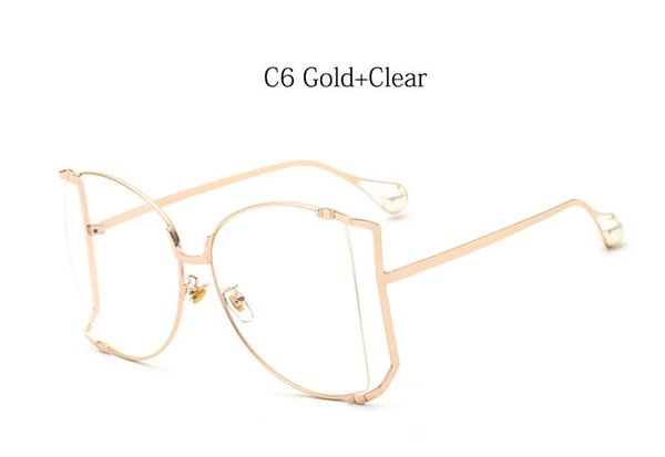 C6 GOLD CLEAR.