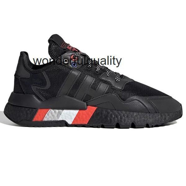 #4 36-45 Core Black