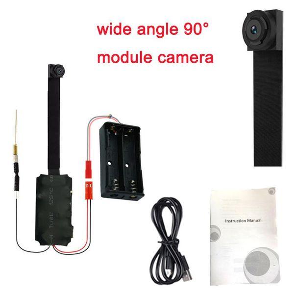 Mini camera only camera