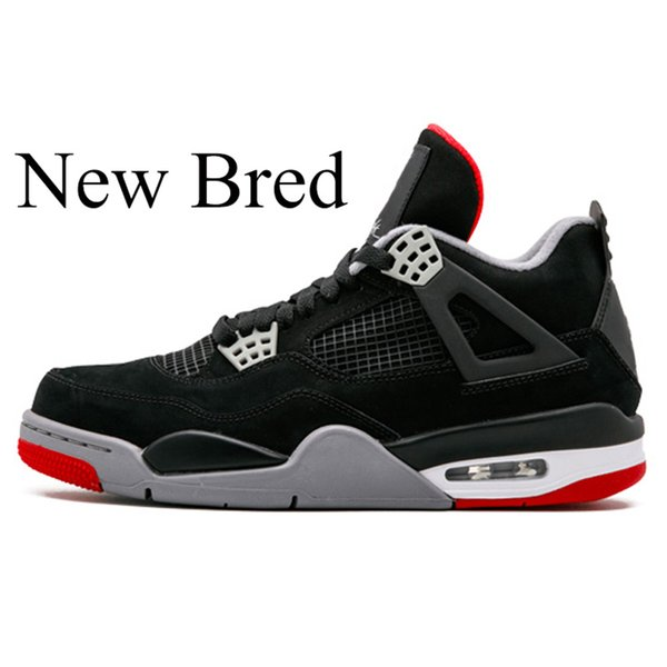 Bred New 36-47