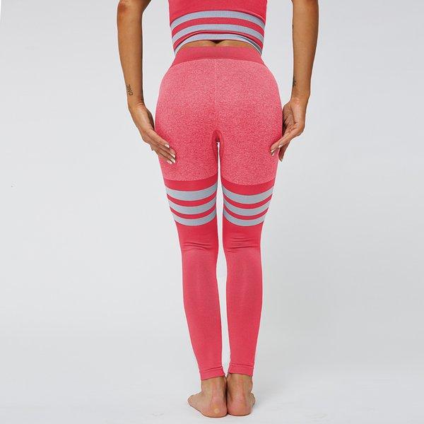 6088 pantalones - rosa