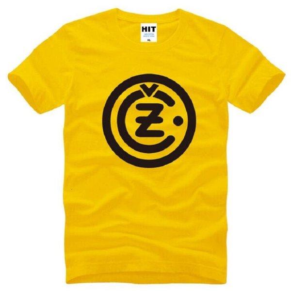 Yellow t Shirt 17