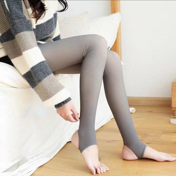 Grau Schritt Fuß