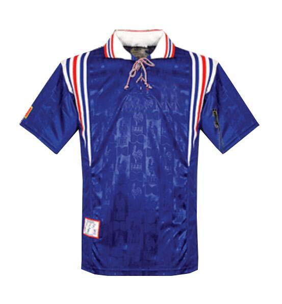 1996 Home Jersey