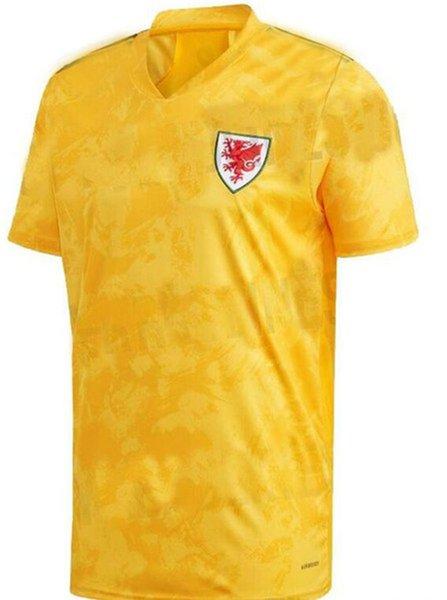 Желтый Мужчины Размер S-XXL