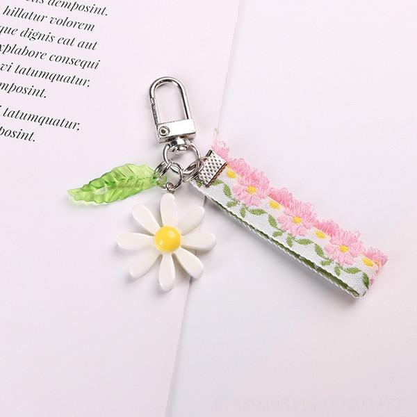 Q302-3-Yaya Candy Color Lace Key #95160