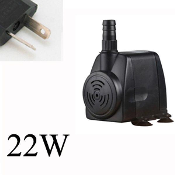 Adaptador de enchufe Au 22w