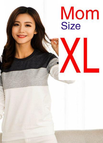 Мама размер XL.