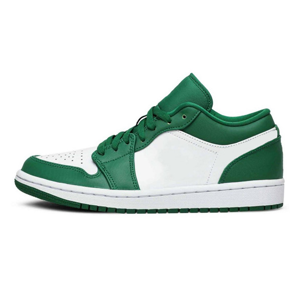#4 Pine Green