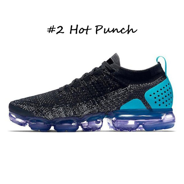 # 2 Hot Punch 36-45