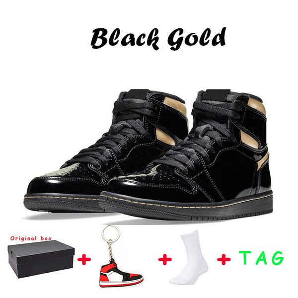 4 Black Gold