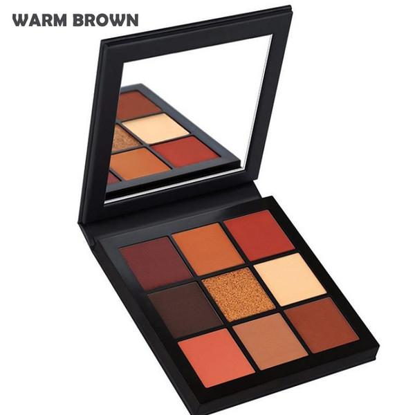 # 10 теплый коричневый