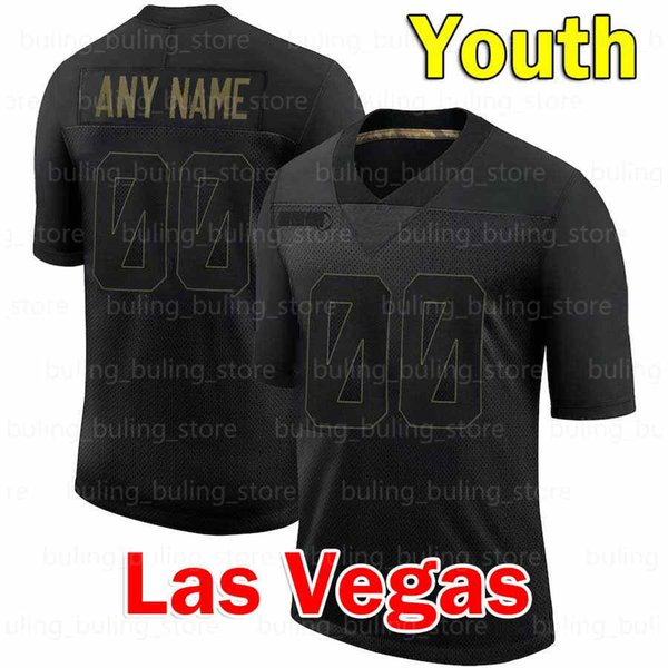 Personalizzato 2020 New Youth Jersey (t x z)