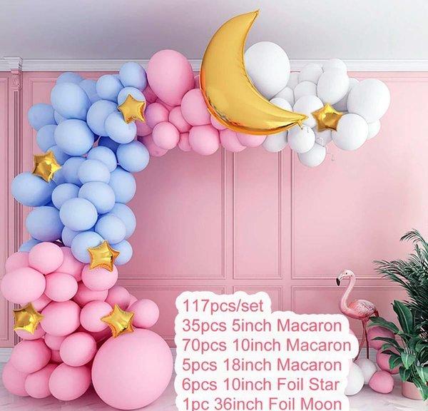 سلسلة بالون 11
