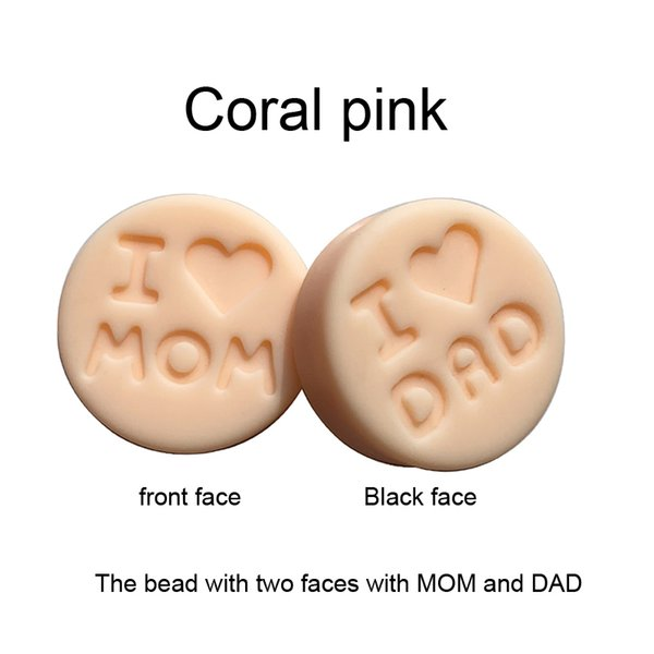 Coral Pink.