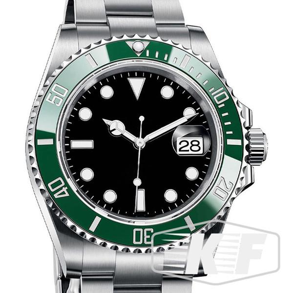 Yeşil siyah