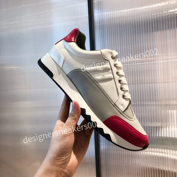 new Mans Cheap Best Quality Speed Trainer Black Walking Sneakers Men Women Black Red Casual Shoes Fashion Paris Sneakers qqxc201010
